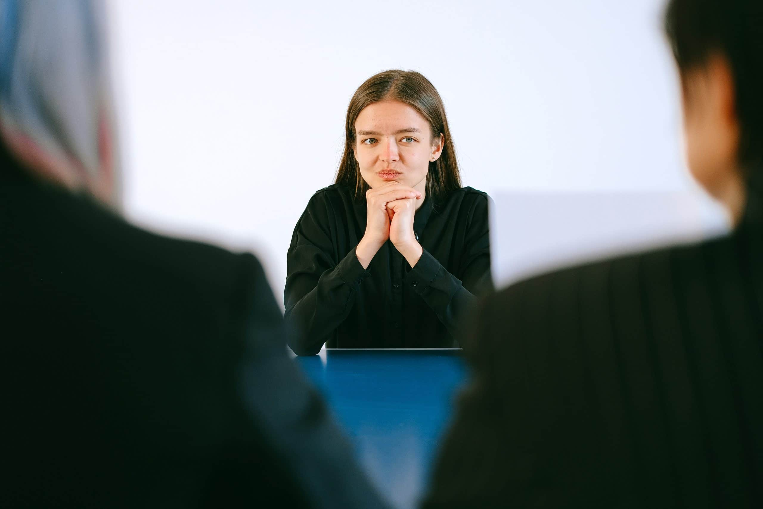 Interviewing for a role? Be mindful of red flags and trust your intuition