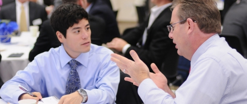 HOW TO RUN A SUCCESSFUL MENTORING PROGRAM